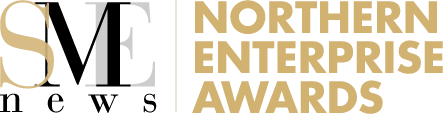 SME News Northern Enterprise Awards - Best Website Design Agency Winner 2019