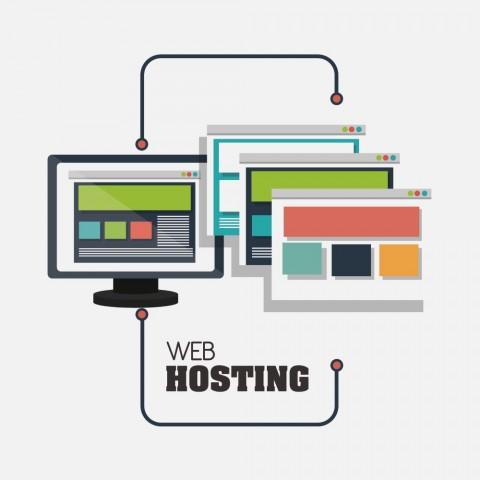 Website hosting upgrade