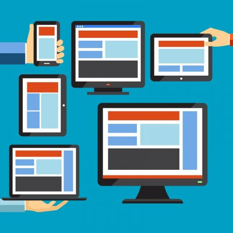 What is a website page?