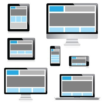 What is responsive website design and why do I need it?