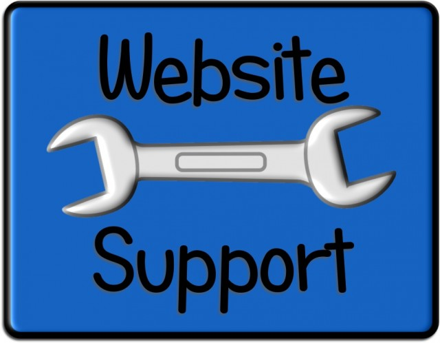 Why do I need ongoing website support?