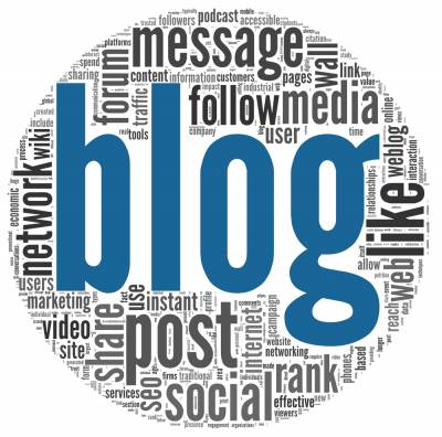 How to manage your blog